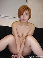 Yummi japanese amateur babe naked