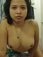 Asian amateur sharing nude photos